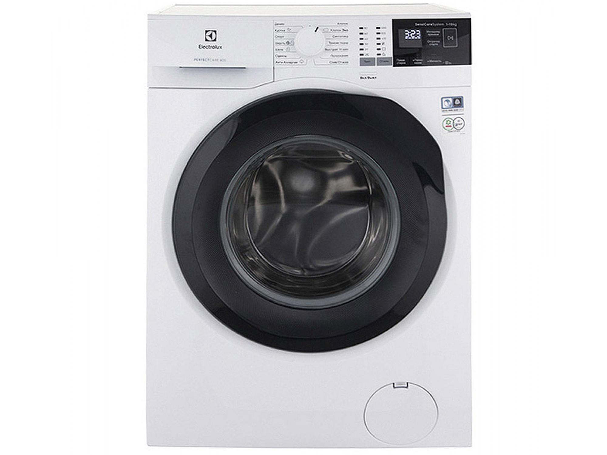 լվացքի մեքենա ELECTROLUX EW6F4R21B