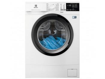 լվացքի մեքենա ELECTROLUX EW6S4R06BI