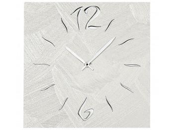 պատի ժամացույց LOWELL 11466