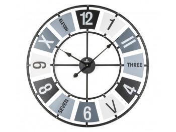 պատի ժամացույց LOWELL 21526