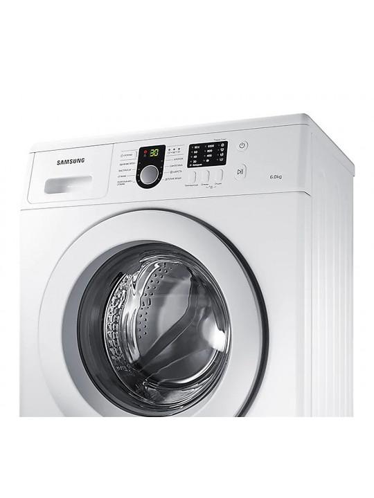 լվացքի մեքենա SAMSUNG WF-8590NLW8