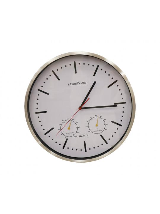 պատի ժամացույց HOPECOME M284H-TH