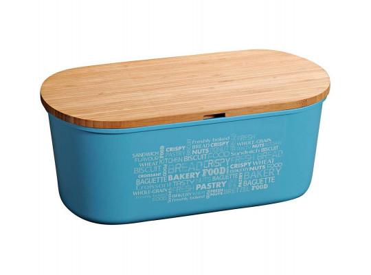 հացաման KESPER 58502 MELAMIN BLUE
