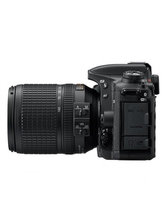 թվային ֆոտոխցիկ NIKON D7500 18-140VR KIT