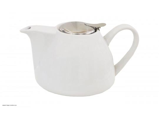 թեյնիկեր/թեյի թրմիչներ BANQUET 60GSSFYT138LW 1.2L WITH S.S LID