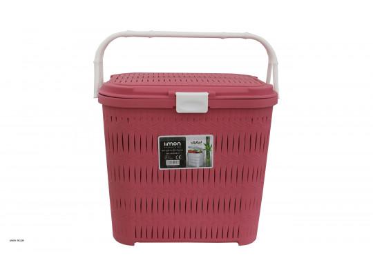արկղեր եվ զամբյուղներ LIMON 154835 BAMBOO FOR PICNIC(902280)