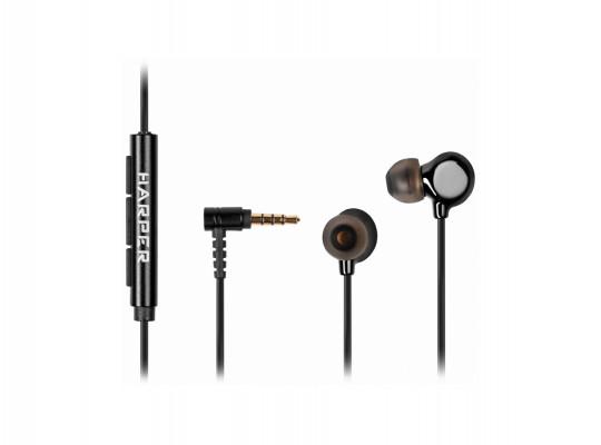 ականջակալ HARPER HV-802 (BK)