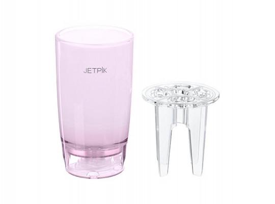 ատամների խնամք եվ իրիգատորի պարագաներ JETPIK 110-05 PINK