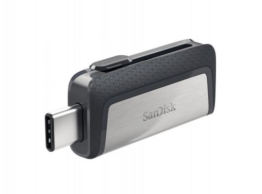 ֆլեշ հիշողություն SANDISK SDDDC2-016G-G46 OTG 16GB (BK)