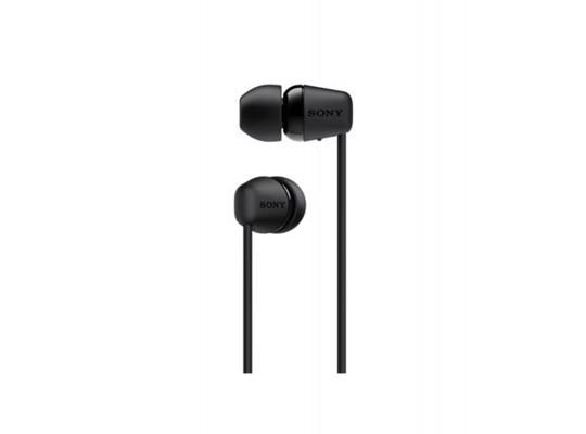 ականջակալ SONY WI-C200 (BK)