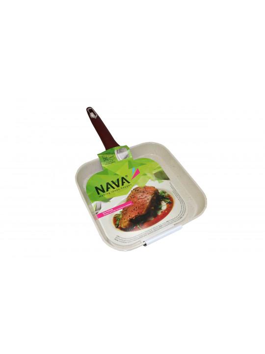 թավա NAVA 10-044-010 GRILL 27X27CM