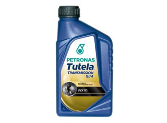 տրանսմիսիոն յուղ PETRONAS TUTELA GI/A ATF DEXTRON 2 РОЗЛИВ 76118R41EU