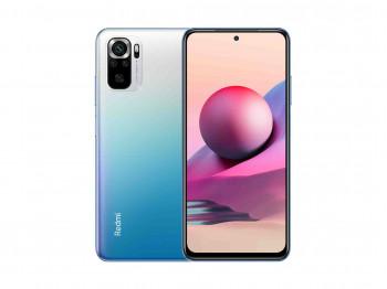 սմարթ հեռախոս XIAOMI REDMI NOTE 10S 6GB 64GB (BL)