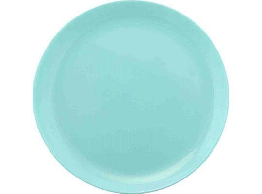 ափսե LUMINARC P2611 DIWALI DINNER 25cm LIGHT TURQUOISE