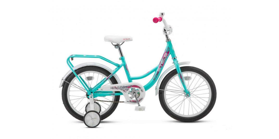 հեծանիվ STELS 14 Flyte Lady (9.5 Бирюзовый) LU089090