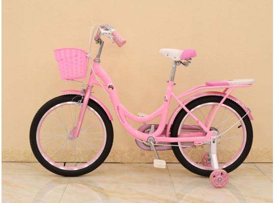 հեծանիվ PHOENIX 16 MP PINK