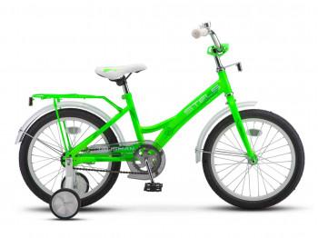հեծանիվ STELS 18 Talisman (12 Зеленый) LU088624