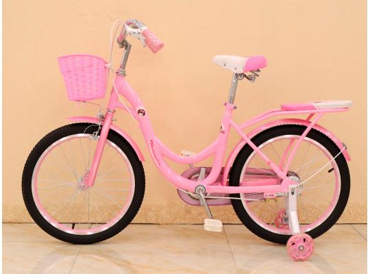 հեծանիվ PHOENIX 20 MP PINK