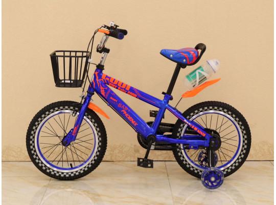 հեծանիվ PHOENIX 20 XLB BL/OR