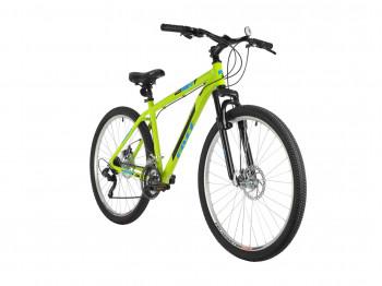 հեծանիվ FOXX 27.5 ATLANTIC D зеленый, алюминий, размер 18 27AHD.ATLAND.18GN1