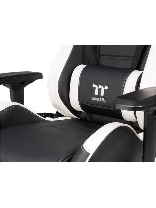 խաղային աթոռ THERMALTAKE X FIT (BK/WH)