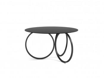 սուրճի սեղան VEGA OLYMPIC 9005 SHINY BLACK (1)