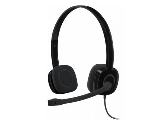 ականջակալ LOGITECH H151 981-000589