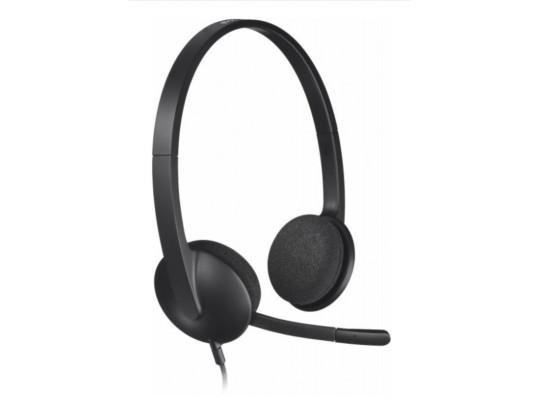 ականջակալ LOGITECH H340 981-000475
