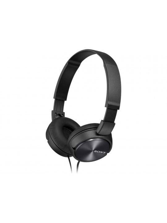 ականջակալ SONY MDR-ZX310AP (BK)