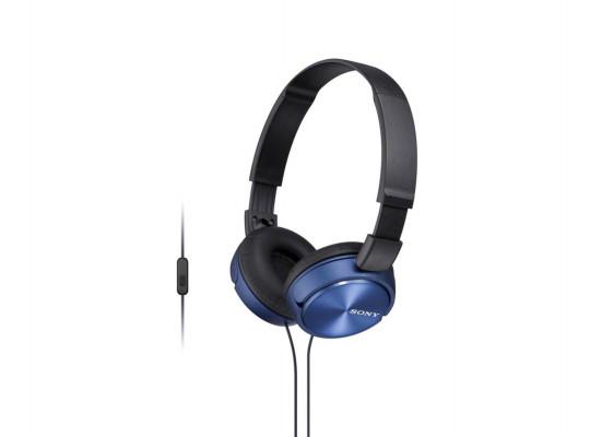 ականջակալ SONY MDR-ZX310AP (BL)