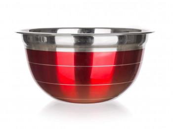 տարա BANQUET 15853816R MIXING AVANZA RED 16.5cm