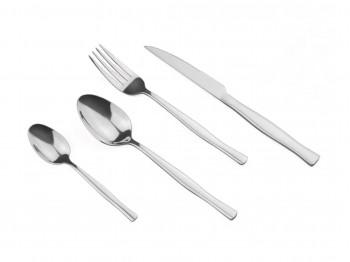 սեղանի դանակ-պատառաքաղ LARA LR10-14 24PC ORION