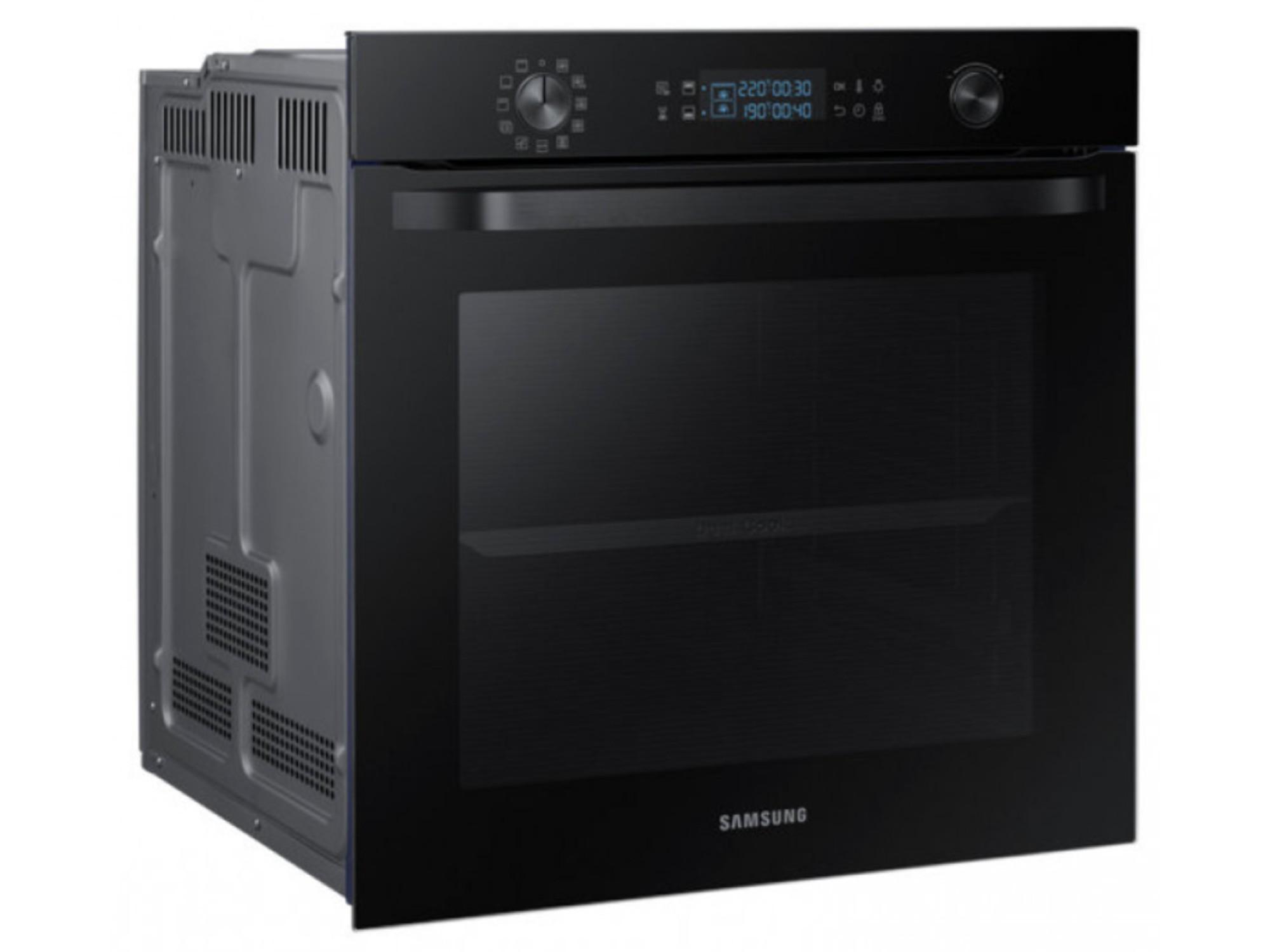ներկառուցվող վառարան SAMSUNG NV75K5541RB