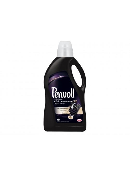 լվացքի փոշի եվ գել PERWOOL GEL FOR DARK 2L(410006) 2703080