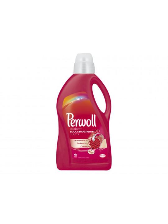 լվացքի փոշի եվ գել PERWOOL GEL COLOR 2L(410327) 2704117