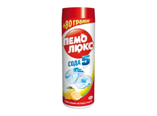մաքրող գել եվ փոշի PEMOLUX SODA 5 LIMON 480GR(980739) 2415944