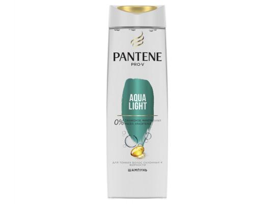 շամպուններ եվ բալզամներ PANTENE PRO-V AGUA LIGHT 250ML(565160) 5160