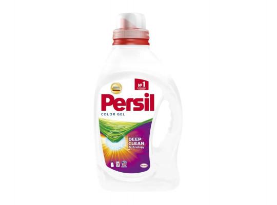 լվացքի փոշի եվ գել PERSIL GEL COLOR 1.3L(408454) 2746386