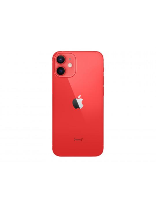 սմարթ հեռախոս APPLE IPHONE 12 MINI 64GB (RD) (MGE03RM/A)