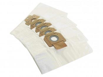 փոշեկուլի պարկ VIPER VA81397 FOR DSU 8L (x10) VA81397