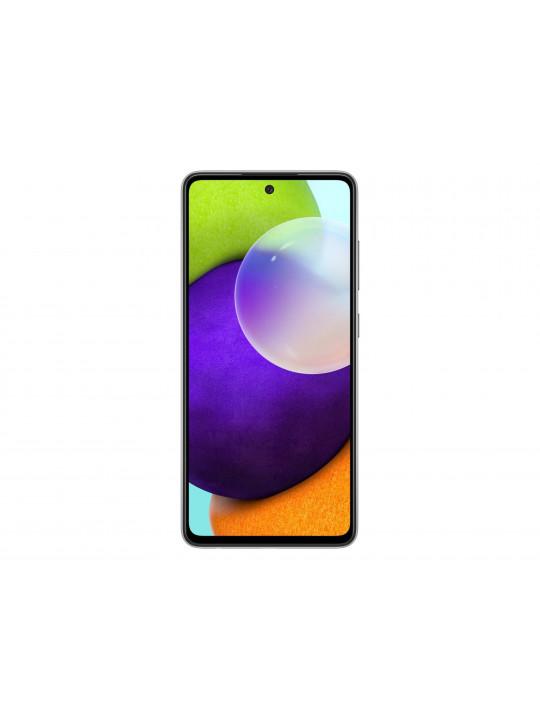սմարթ հեռախոս SAMSUNG GALAXY A52 SM-A525F/DS 4GB 128GB (BK)