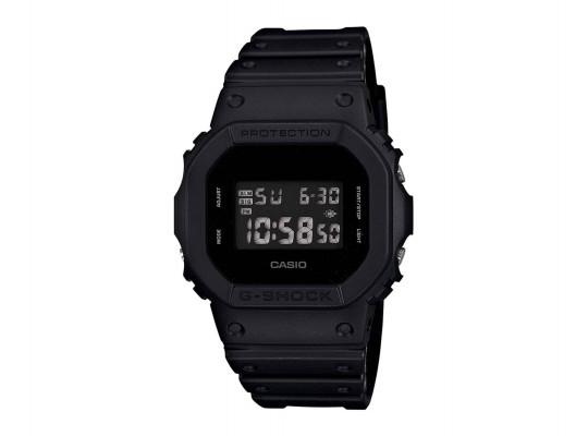 անալոգային ժամացույցներ CASIO G-SHOCK WRIST WATCH DW-5600BB-1DR