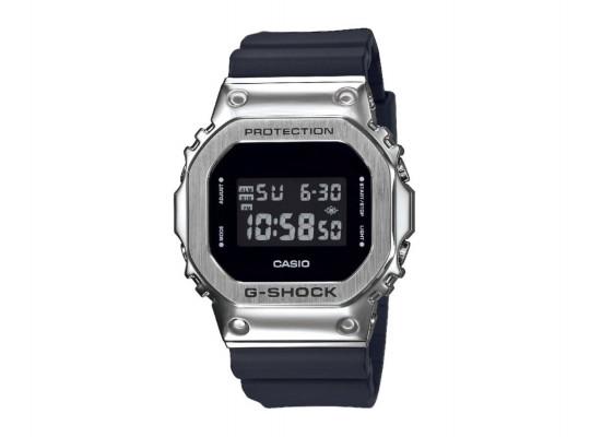 անալոգային ժամացույցներ CASIO G-SHOCK WRIST WATCH GM-5600-1DR