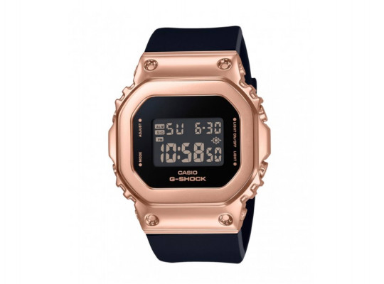 անալոգային ժամացույցներ CASIO G-SHOCK WRIST WATCH GM-S5600PG-1DR