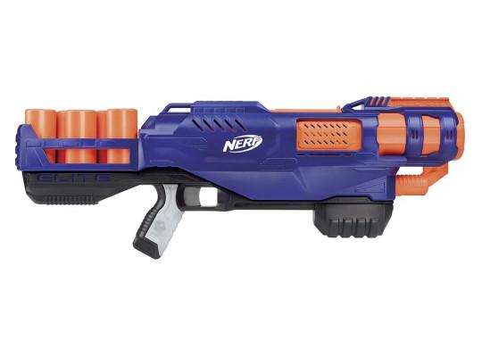 զենք HASBRO E2853 NERF ELITE «TRILOGY DS 15»