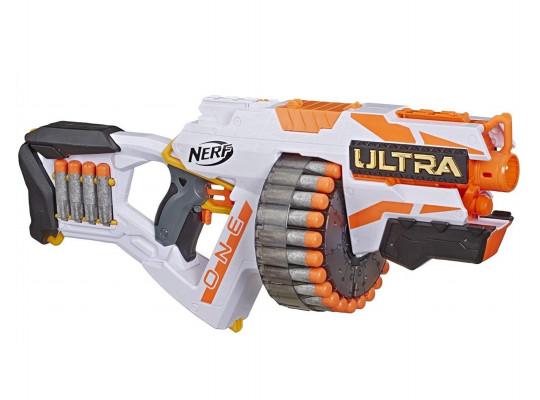 զենք HASBRO E6595 Nerf «Ultra One»