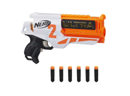 զենք HASBRO E7922 ԲԼԱՍՏԵՐ ULTRA TWO