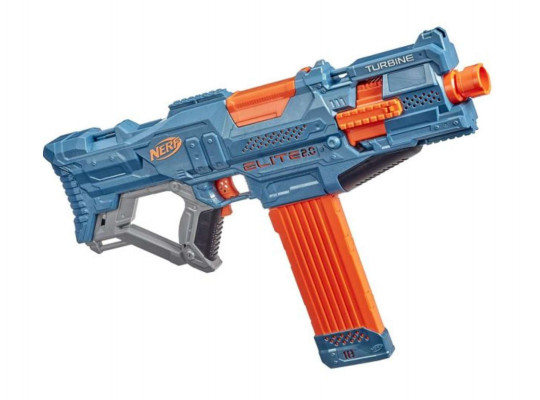 զենք HASBRO E9481 NERF ELITE «2.0 TURBINE CS 18»
