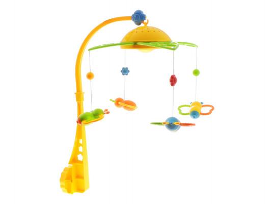 մանկական խաղալիք MUMMY LOVE SL81001 Կարուսել-թիթեռ