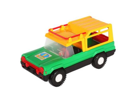 transport TIGRES 39005 Авто-сафари